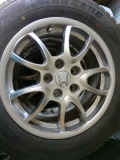 Диски Honda R16